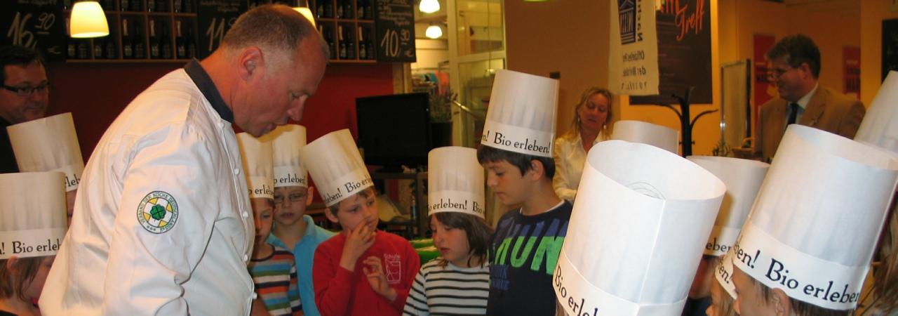 Cuisine concept kochen moderieren organisieren for Concept de cuisine
